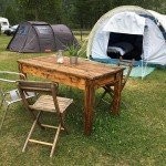 Tenda Lodge Hobo Camping
