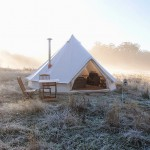 sibley_500_deluxe_wood_stove_morning_frost